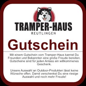 Dein Tramper-Haus Reutlingen Gutschein
