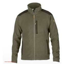 Fjäll Räven <br>Buck Fleece Jacket Men