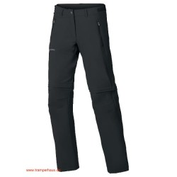 Vaude Women's Farley Stretch ZO T-Zip Pants